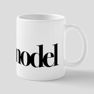 Top Model Mug