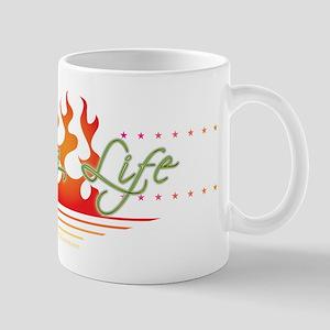 Pug Life Endless Summer Mug