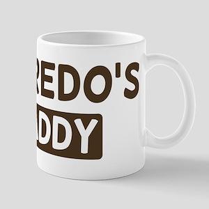 Alfredos Daddy Mug