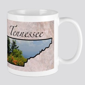 Tennessee Mugs