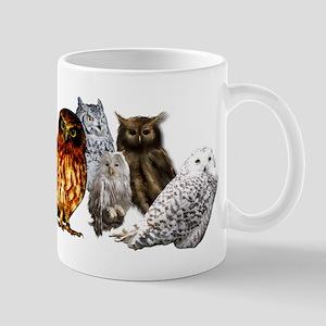OwlLine Mug