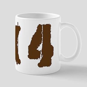 Off Road 4 x 4 Mug