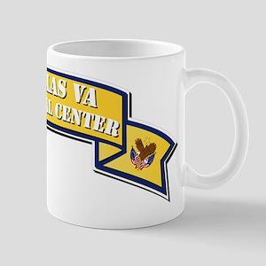 VA - Scroll - Medical Center - Dallas Mug