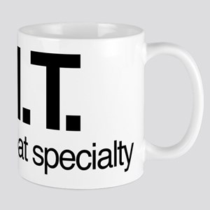 ENT A Cut-Throat Specialty 11 oz Ceramic Mug
