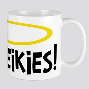 Holy Snikies Mug