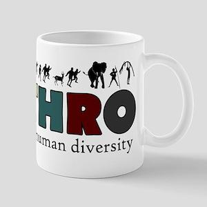Anthropology Mug