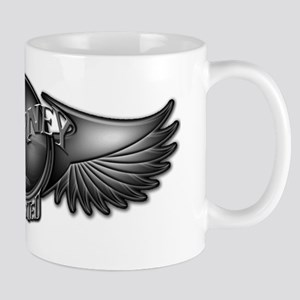 WINGS LOGO FINAL 2 big Mug