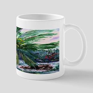"""""""Maui Palm"""" Mug"""