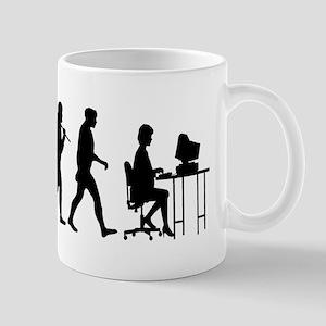 Software Programmer 11 oz Ceramic Mug