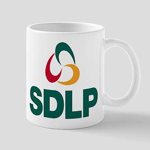 SDLP Logo Mug