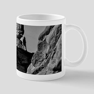 The Watcher Mug