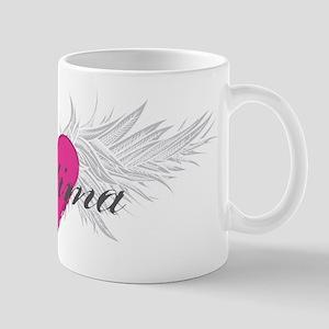 My Sweet Angel Fatima Mug