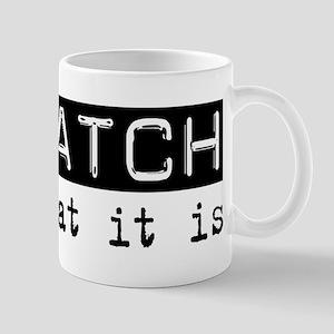 Dispatch Is Mug