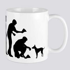 American Hairless Terrier Mug