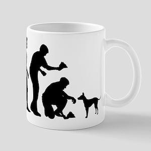 American Hairless Terrier Mug