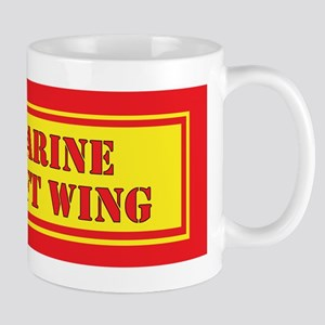 4th Marine Aircraft Wing Mug
