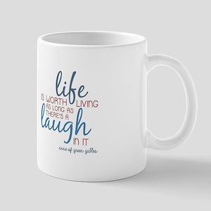 Anne Of Green Gables Mug Mugs