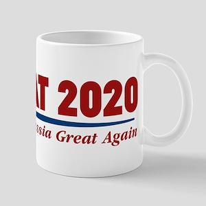 Star Trek Vote Dukat 2020 Mug