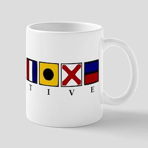 VA native Mug