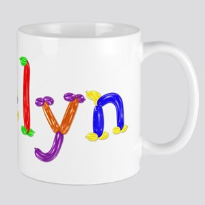 Evelyn Balloons Mugs