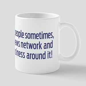 Fool Some People Mug