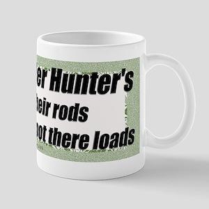 Muzzleloader Mugs