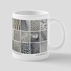 Wingaersheek Sand Textures Mug