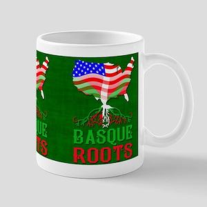 Basque American Roots Mugs