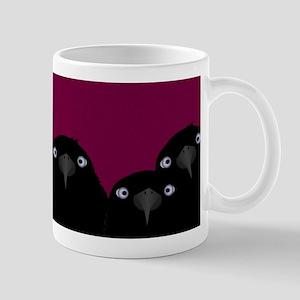 Eating Crow Mugs