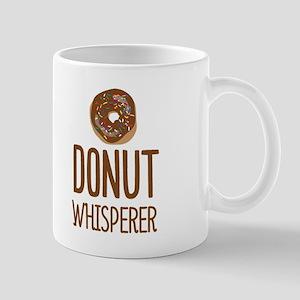 Donut Whisperer Mug