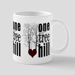 One Tree Hill TV Mugs