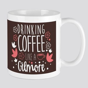 Gilmore Girls Coffee Mugs