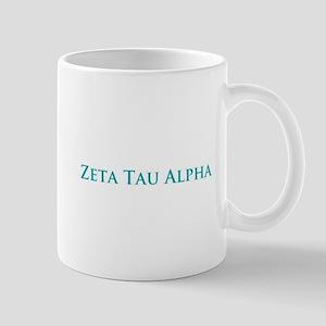 Zeta Tau Alpha Little Mug Mugs
