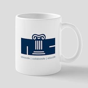 NAIC Logo Laurel Mug
