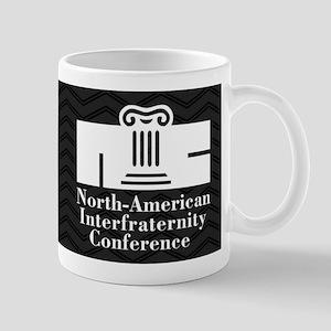 NAIC Logo Mug