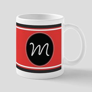 Sigma Alpha Iota Letters Monogram Mug
