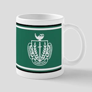 NPC Stripe Mug