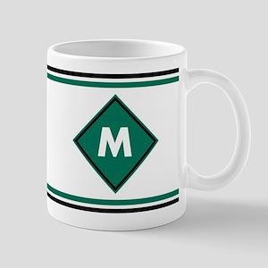 Npc Monogram Mug Mugs