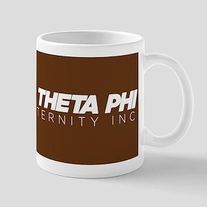Lambda Theta Phi Logo Mug