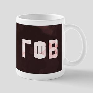 Gamma Phi Beta Circle Mug