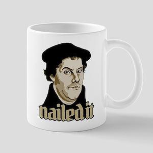 Nailed It 11 oz Ceramic Mug