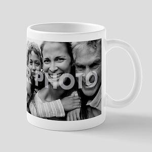 Add Your Own Photo 11 oz Ceramic Mug