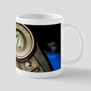 Gas Tank 11 oz Ceramic Mug