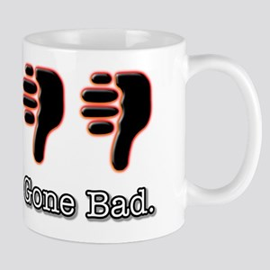 The Milk's Gone Bad Mug