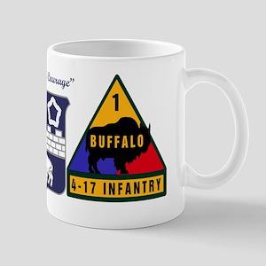 4-17 SBCT Mug