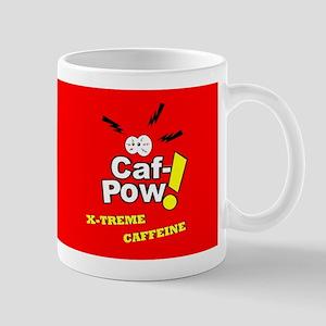 Caf-Pow Mug Mugs