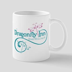 Dragonfly Inn Mug