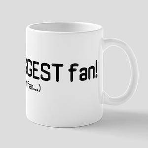 Brick's Biggest Fan Mug