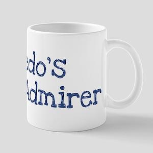 Alfredos secret admirer Mug