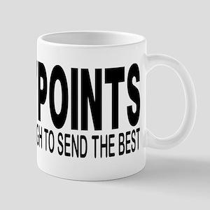 HOLLOWPOINTS Mug